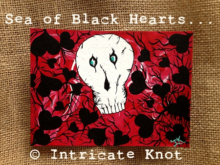 Sea of Black Hearts