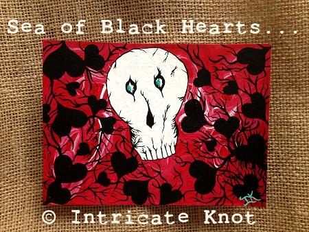 Sea of Black Hearts