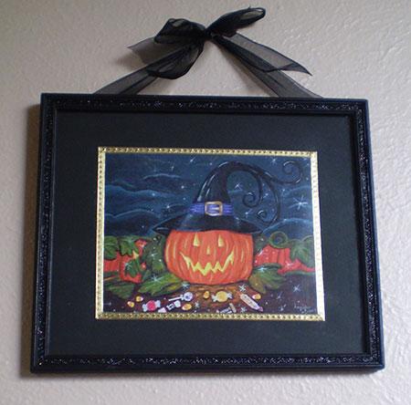 The Great Pumpkin of Sincerity
